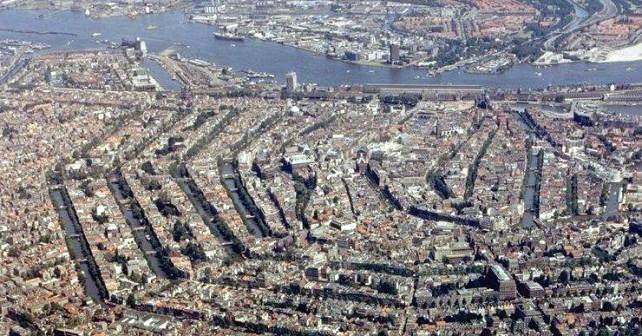 4G Amsterdam