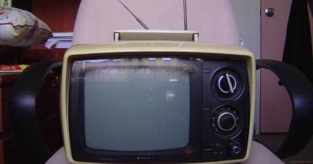 4G televisie